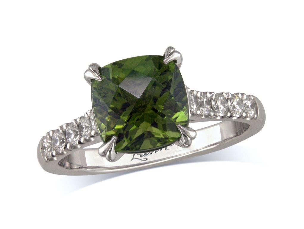 page1 AllPrices Lunns Coloured Gemstone Rings
