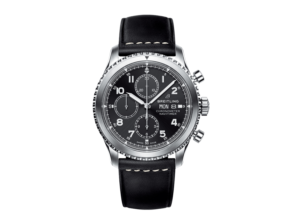 70ed5db76dc watches; For Him; Breitling; 4000; 0485210026. image thumbnail 0