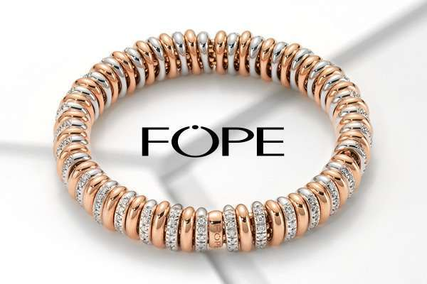Fope Jewellery from Lunns