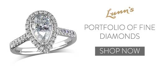 visit Lunns Jewellers engagement-rings section