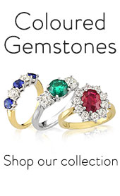 visit Lunns Jewellers rings section