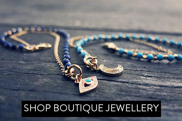 Shop Boutique Jewellery