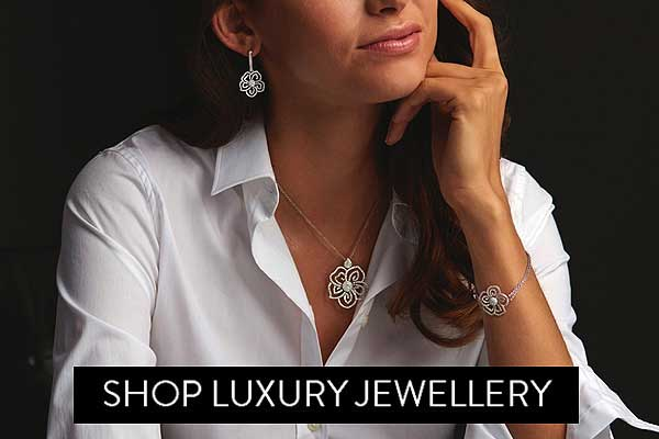Shop Luxury Jewellery at Lunns