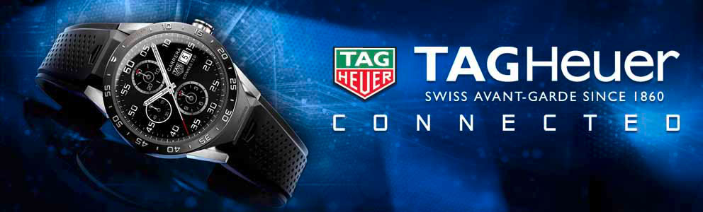 shop for Tag Heuer Connected
