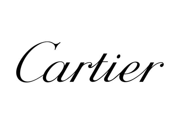 Cartier at Lunns
